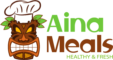 Aina Meals - Fresh Meal delivery service in Hawaii
