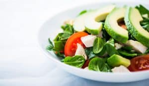 Lose weight meals oahu