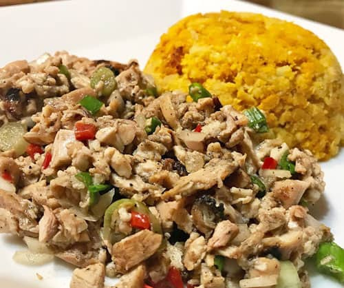 ketogenic meal delivery Aiea
