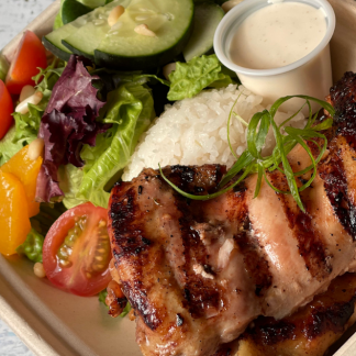 Best Paleo Meal Delivery Hawaii