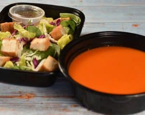 Organic meal delivery oahu